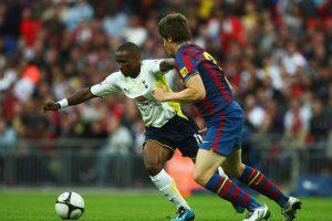 Barcelona vs Tottenham Football Prediction Today 29/07