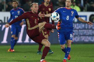 Russia vs Croatia World Cup 07.07.2018