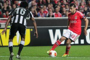 PAOK Salónica vs Benfica Football Prediction Today 29/08