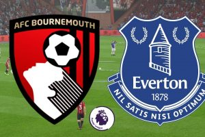 Bournemouth vs Everton Free Betting Tips 25/08