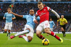 Arsenal vs Manchester City Football Prediction Today 12/08
