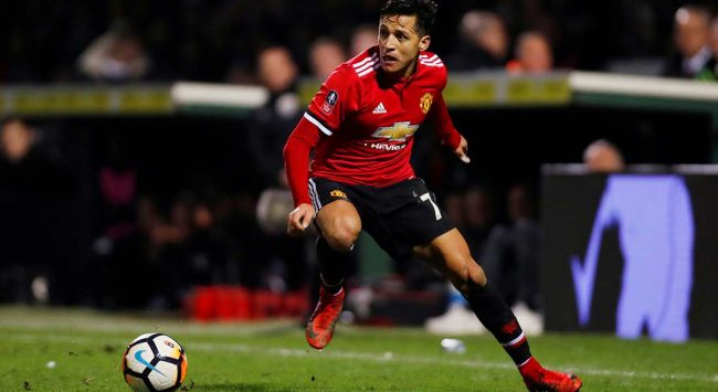 Manchester United vs Leicester City Free Betting Tips 10/08