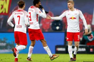RB Leipzig vs BK Häcken Betting Tips Europa League