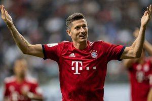 Stuttgart vs Bayern München Football Prediction Today 01/09