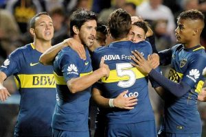 Libertad vs Boca Juniors Free Betting Tips 30/08