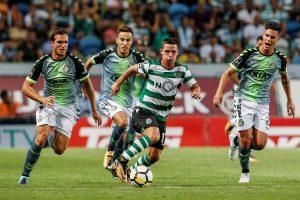 Setúbal vs Nacional Madeira Football Prediction Today 26/08