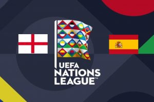 England vs Spain Free Betting Tips 08/09