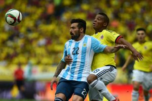 Colombia vs Argentina Football Prediction Today 12/09