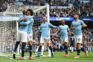 Manchester City vs Lyon Football Prediction Today 19/09
