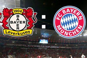 Bayern Munich vs Bayer Leverkusen Free Betting Tips 15/09