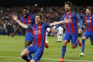 Barcelona vs Athletic Bilbao Free Betting Tips 29/09