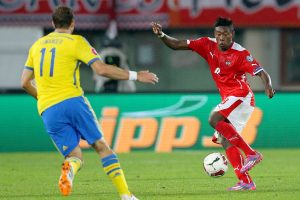 Austria vs Sweden Free Betting Tips 06/09