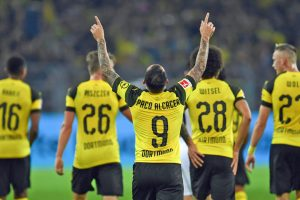 Borussia Dortmund vs Nuremberg Free Betting Tips 26/09