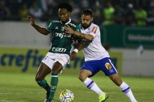 Palmeiras vs Cruzeiro Football Prediction Today 30/09