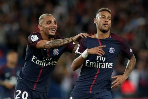 PSG vs St. Etienne Football Prediction Today 14/09