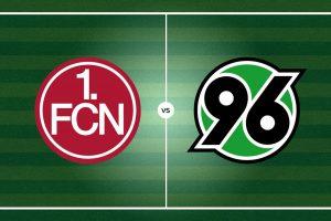 Nürnberg vs Hannover Free Betting Tips 22/09