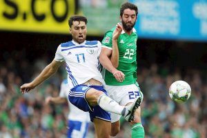 Bosnia and Herzegovina vs Northern Ireland Free Betting Tips 15/10