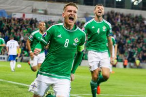 Austria vs Northern Ireland Free Betting Tips 12/10