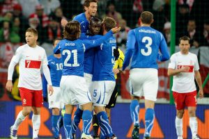 Poland vs Italy Football Prediction Today 14/10