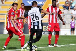 Desportivo Aves vs Portimonense Football Prediction Today 01/10