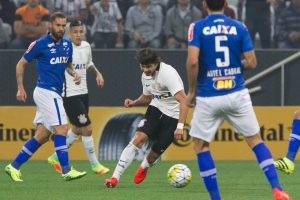 Cruzeiro vs Corinthians Free Betting Tips 11/10