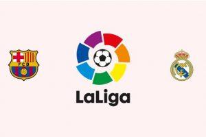 Barcelona vs Real Madrid Football Prediction Today 28/10