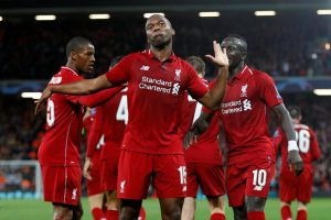 Liverpool vs Red Star Belgrade Free Betting Tips 24/10