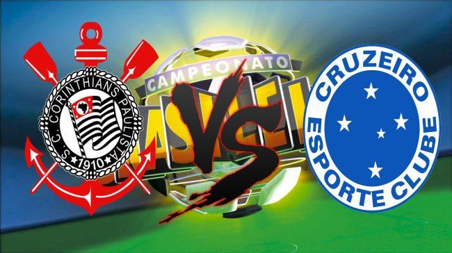 Corinthians vs Cruzeiro Football Prediction Today 18/10