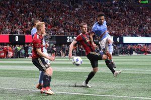Atlanta United vs New York City FC Free Betting Tips 11/11