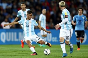 Argentina vs Mexico Free Betting Tips 21/11