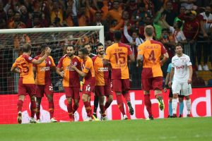 Lokomotiv Moskva vs Galatasaray Free Betting Tips 28/11