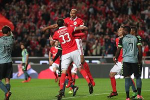 Benfica B vs Estoril Free Betting Tips 30/11