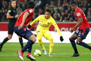 PSG vs Lille Football Prediction Today 02/11