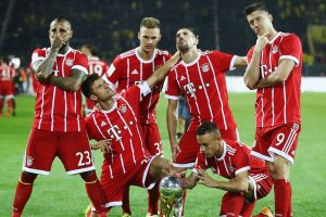 Bayern Munique vs AEK Atenas Free Betting Tips 07/11