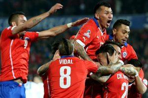 Chile vs Costa Rica Free Betting Tips 17/11