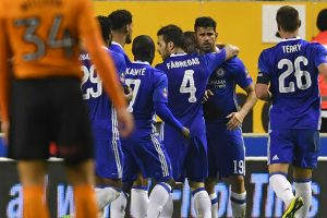 Wolverhampton vs Chelsea Free Betting Tips 05/12