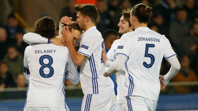 Insane FC Copenhagen vs Girondins Bordeaux Free Betting Tips 13/12