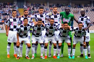 Nacional vs Boavista Free Betting Tips 09/12