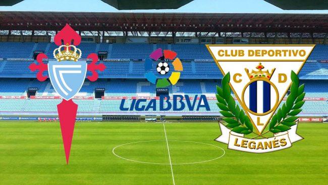 Celta vs Leganés Free Betting Tips 14/12