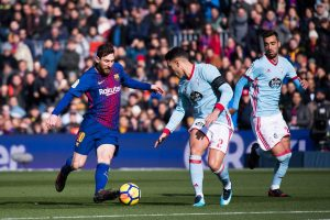 Barcelona vs Celta de Vigo Free Betting Tips 22/12
