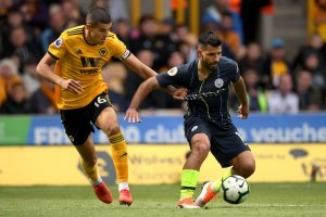 Manchester City vs Wolves Free Betting Tips 14.01.2019