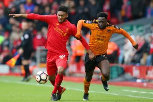 Wolverhampton vs Liverpool Free Betting Tips 07.01.2019