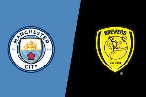 Manchester City vs Burton Albion Free Betting Tips 09.01.2019