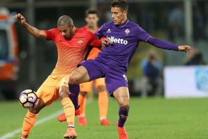 Fiorentina vs AS Roma Free Betting Tips 30.01.2019