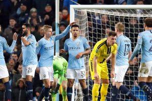 Burton Albion vs Manchester City Free Betting Tips 23.01.2019