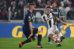 Juventus vs Chievo Free Betting Tips 21.01.2019