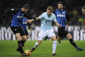 Inter vs Lazio Free Betting Tips 31.01.2019