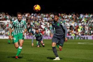 Betis vs Real Sociedad Free Betting Tips 10.01.2019