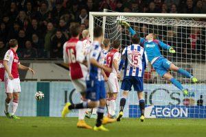 Ajax vs Heerenveen Free Betting Tips 24.01.2019