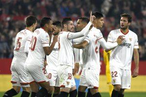 FC Sevilla vs Lazio Free Betting Tips 20.02.2019